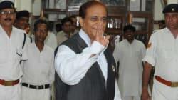 Would Have Been Arrested Had I Compared Namaz And Surya Namaskar, Says Azam