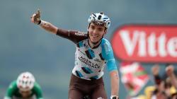 Bardet remporte la 12e étape du Tour, Froome perd son maillot