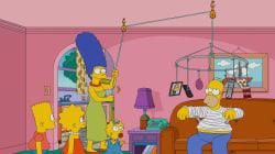 Disney rachète en partie la 21st Century Fox? En même temps, un générique des Simpson façon Disney, ça existait