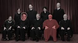 A Third Of The 6 Men On The US Supreme Court Now Face Sexual Misconduct