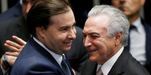 OAB apresentou pedido de impeachment do presidente Michel Temer na Câmara dos Deputados em maio, mas presidente da Casa, Rodrigo Maia (DEM-RJ) ainda não analisou a solicitação.