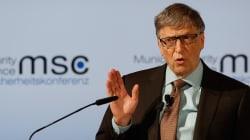 Bill Gates a peur d'un scénario digne de