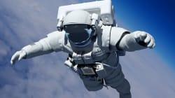 Le prochain humain à marcher sur la Lune sera