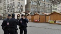 Sept hommes arrêtés à Strasbourg et Marseille dans une opération
