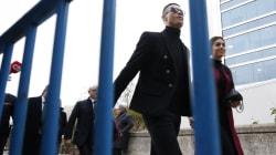 Ronaldo, condenado a 23 meses de cárcel y 18,8 millones de multa: