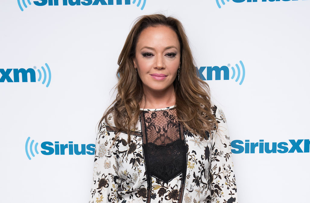 Leah Remini: Scientologists meet to decide 'which ways to vote' in elections