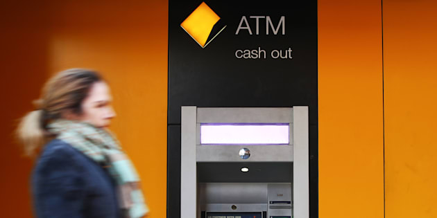 The major banks have dropped ATM withdrawal fees.