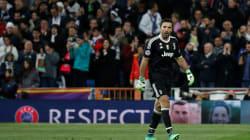 Buffon: Supergigi merita un'uscita
