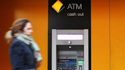 All Four Major Banks Axe Withdrawal Fees For