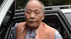 Manipur Governor Asks CM Ibobi Singh To Submit Resignation