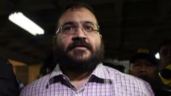Súmenle delitos: Javier Duarte también deberá responder por desaparición