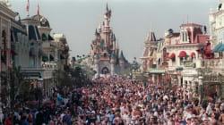 Le jour où Disneyland a bien failli ne pas s'installer à