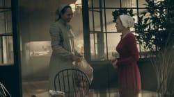 Amanda Brugel se prépare pour la deuxième saison de «The Handmaid's