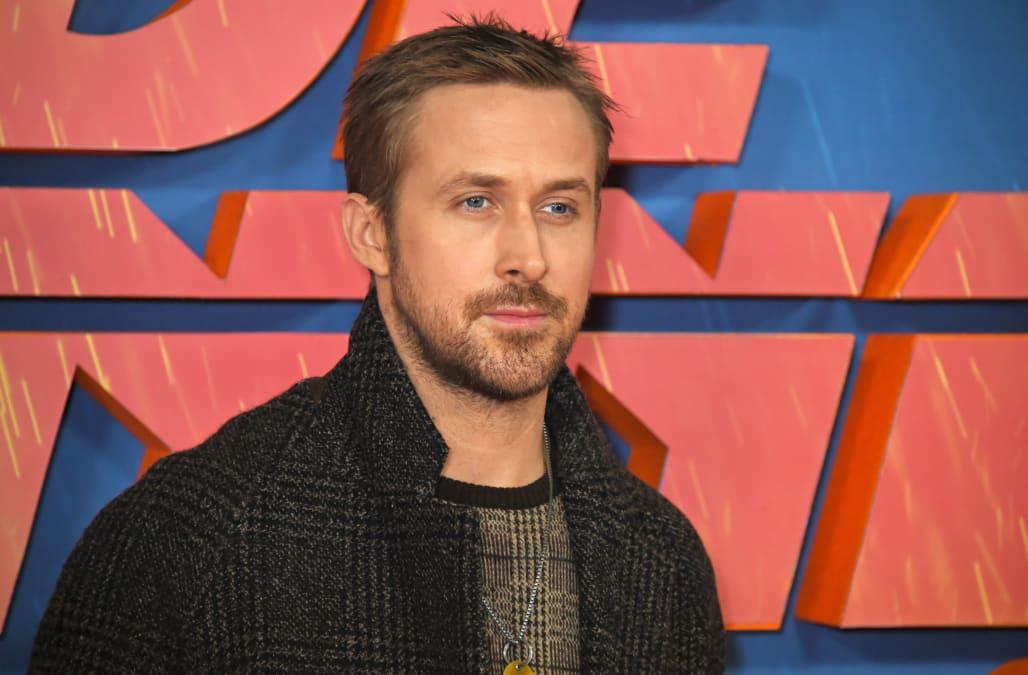 Ryan Gosling Releases Strong Statement On Weinstien