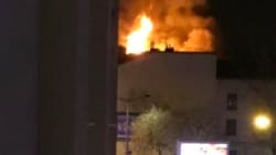 À Lyon, un incendie fait deux morts dont un