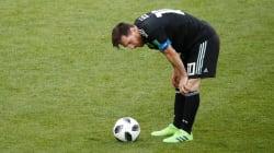 Messi rate son entrée dans le Mondial en loupant un