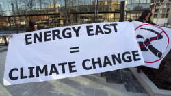 Climate Groups Hail 'End Of Age Of Oil' After Energy East