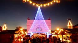 Evacuato il mercatino di Natale a Potsdam, trovato un pacco con