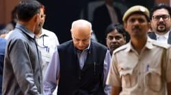 MJ Akbar, Tarun Tejpal Suspended By Editors