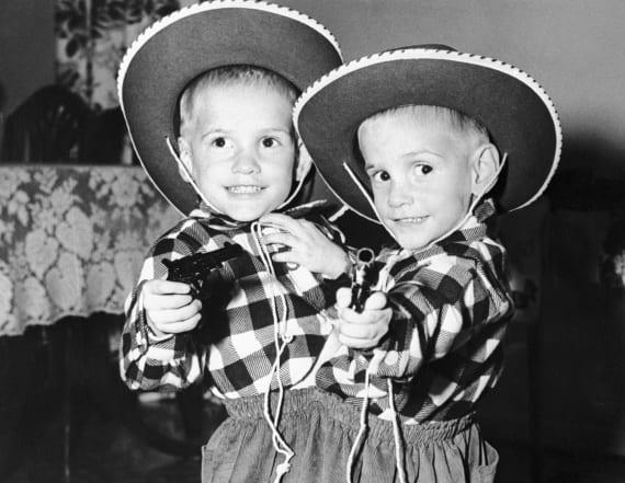 World's longest-surviving conjoined twin boys die
