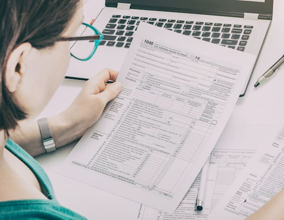 Last-minute income tax filing tips to save you money