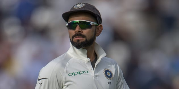 BCCI has been nominating Kohli for the Khel Ratna for the past three years.