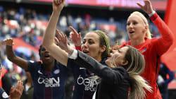 Les filles du PSG vengent les garçons face au Barça (et battent un record au
