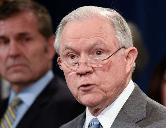 Sources contradict Sessions' testimony about Russia