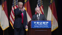 Senador republicano dice que volatilidad de Trump podría provocar la Tercera Guerra