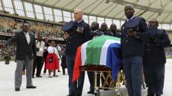 Senzo Meyiwa, Lucky Dube, Mandla Hlatshwayo, Dumi Masilela... Crime Has Robbed Us Of Great Talents And It Must