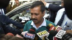 After Mayawati, Arvind Kejriwal Blames His Party's Poll Debacle On 'Tampered'