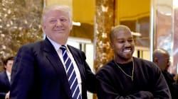 Kanye West dit son amour pour son