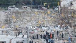 L'explosion qui a fait 2 morts et des blessés en Chine due à une fosse