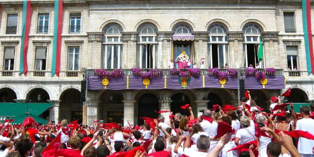 L'accès aux fêtes de Bayonne 2018 sera payant.