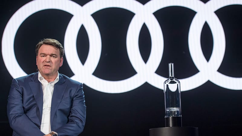 Audi interim CEO gets the job for good