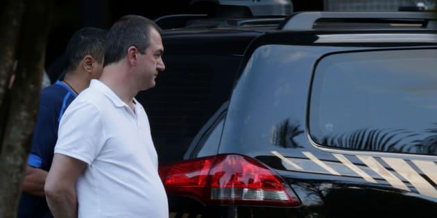 Joesley Batista já havia sido preso em setembro de 2017 após quebra de acordo de colaboração premiada com a Procuradoria Geral da República.
