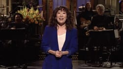 Sandra Oh's 'SNL' Hosting Gig Was Flush With Canadian And Asian