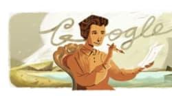 ¿Quién fue Carmen Conde, a quien Google dedica su