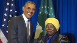 Obama And The Fallacy Of The African