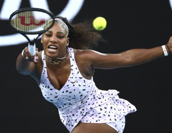 Serena Williams out of 2020 Australian Open