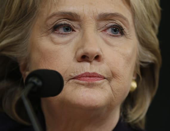 Judge orders new searches in Clinton Benghazi emails