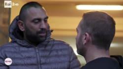 Roberto Spada condannato a 6 anni per la testata al giornalista di