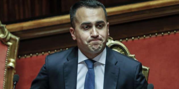 """La scelta di Luigi Di Maio: """"Basilicata? Meglio perdere"""