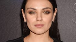 Por qué Mila Kunis le da vino a su hija todas las