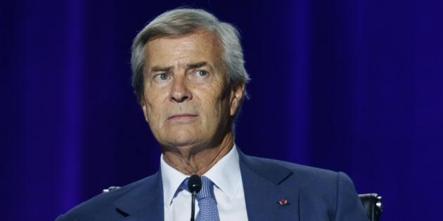 Le plan de Bolloré pour redresser Canal+ ne se passe pas (du tout) comme prévu