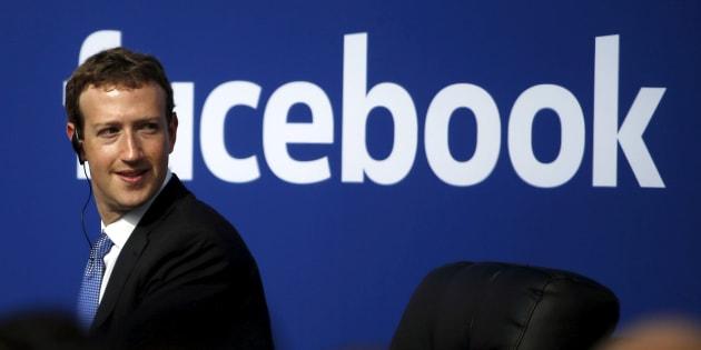 News a pagamento su Facebook, da ottobre prove di paywall
