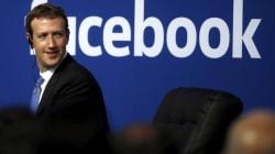 I dipendenti delle caffetterie del quartier generale di Facebook si ribellano a Mark Zuckerberg: