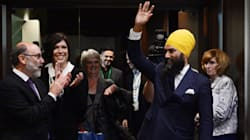 Jagmeet Singh Taps Ex-Rival To Pinch Hit For Him In