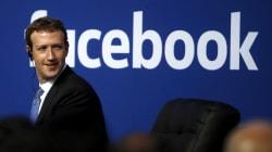 Zuckerberg's News Feed Changes Cost Him $3.3 Billion In 1