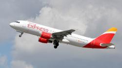 Iberia Express lanza 5.000 billetes a 5